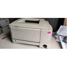 Монохромный лазерный принтер HewlettPackard HP LaserJet 2100 №1