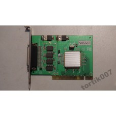 Плата системы видеонаблюдения KV-1999 на 16 камер