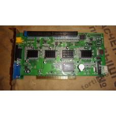 Плата системы видеонаблюдения VA-65LP