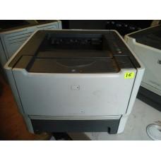 HP LaserJet p2015 N16
