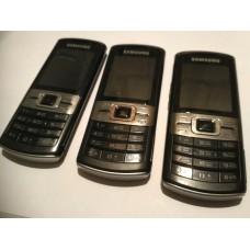 Мобильный телефон Samsung C3011 без аккумулятора