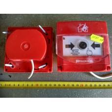 Ручной пожарный извещатель Polon-Alfa ROP-63