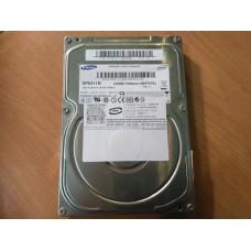 Жесткий диск HDD Samsung SP0411N 40Gb IDE(PATA) №367