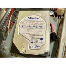 HDD Maxtor 20GB 2B020H1 ATA(IDE) №394