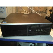 Брендовый системный блок HewlettPackard Compaq 6000 Pro Small form factor