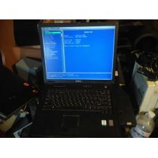 Ноутбук DELL Inspirion 2200 №20X