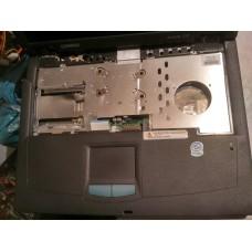 Ноутбук HewlettPackard HP Compaq Armada Неисправный №28Х