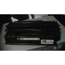 Катридж HewlettPackard HP Q7553X 53X