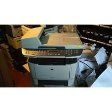 Монохромное лазерное МФУ HP M2727nf Неисправный №20Х