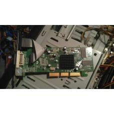 Видеокарта Radeon 7000 64Mb DDR AGP №51