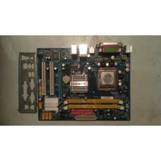 Материнская плата Gigabyte GA-945GCM-S2L