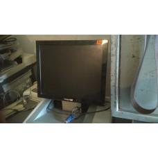 ЖК Монитор PakardBell VT700 Неисправный №84X