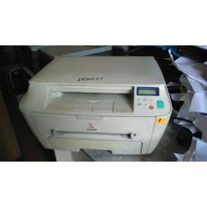 Монохромное Лазерное МФУ Xerox Workcentre PE114e №1