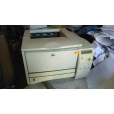 Монохромный лазерный принтер HewlettPackard HP LaserJet 2300D №2