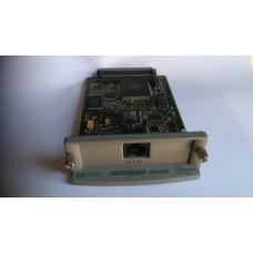 Сетевой модуль для принтеров Hewlet Pakkard HP JetDirect 600N