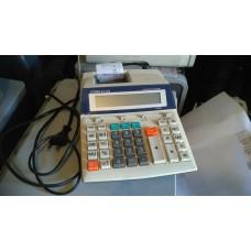 Калькулятор печатающий Citizen CX-121 II