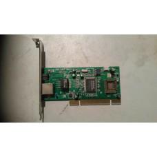 Сетевая карта D-link DGE-528T RJ45 PCI.
