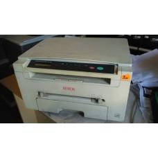 Монохромное лазерное МФУ XEROX WORKCENTRE 3119 №3X