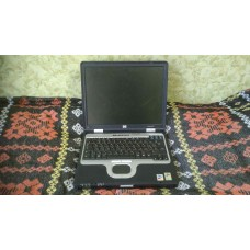 Ноутбук Hewlett-Packard Compaq Nc6000 НЕИСПРАВНЫЙ №33X
