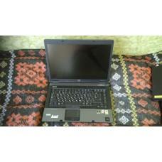 Ноутбук Helwtt-Packard Compaq 8510W НЕИСПРАВНЫЙ №35X