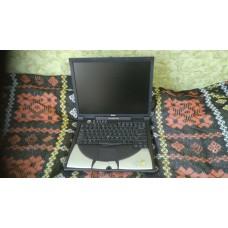Ноутбук DELL Inspirion I8200 Неисправный №38X