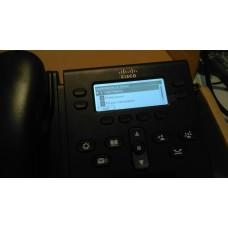 IP телефон CISCO CP-6941