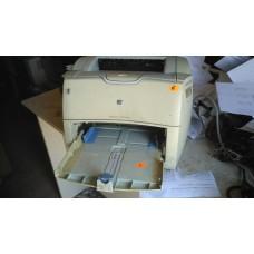 Монохромный лазерный принтер HP LaserJet 1200 №6