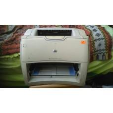 Лазерный принтер HP LaserJet 1005 N1