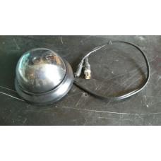 Купольная камера системы видеонаблюдения KPC 132 ZEP/F36