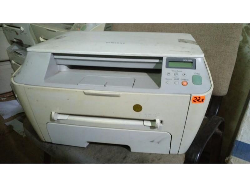 Многофункциональное устройство Samsung SCX-4100 №22x