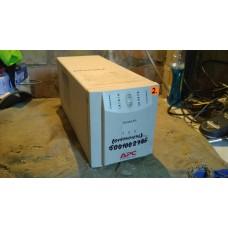 Бесперебойник ИБП APC Smart-UPS SU700INET №2