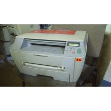 Многофункциональное устройство SCX-4100 №36X