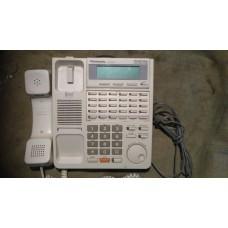 Проводной телефон Panasonic KX-T7433