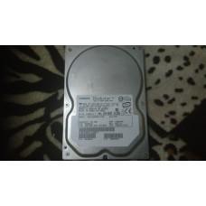 Жесткий диск HDD Hitachi HDS728080PLAT20S 82.3GB IDE №456
