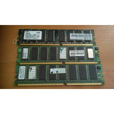 DDR1 PC-2700 333MHz 512Mb forPC INTEL-AMD гар1мес