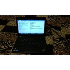 "Lenovo Thinkpad T430 (14""/Core i5 3320M 2.6GHz/4Gb RAM,) №65x"