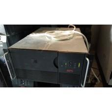 Apc Smart-UPS 5000 с хорошими аккумуляторами