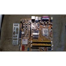 Материнская плата Asus P5B-VM LGA775