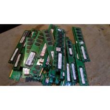 Оперативная память 1Gb DDR2 800 PC2-6400 для intel