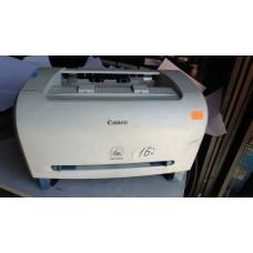 Лазерный принтер Canon LBP 3200 №1