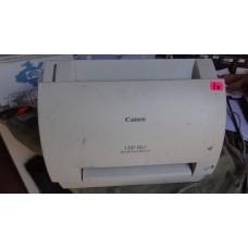 Монохромный лазерный принтер Canon LBP-810 №1x