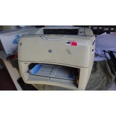 Монохромный лазерный принтер HP LaserJet 1200 №10x