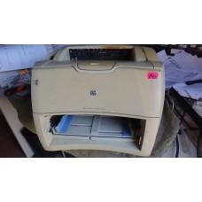 Монохромный лазерный принтер HP LaserJet 1200 №14x