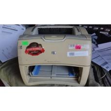 Монохромный лазерный принтер HP LaserJet 1200 №16x