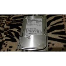 Жесткий Диск HDD HGST HDS721050CLA362 500Gb SATA №508x