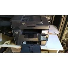 Монохромное лазерное МФУ HP Laserjet MFP M1225dw №2