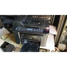 Монохромное лазерное МФУ HP Laserjet 1536dnf mfp №1