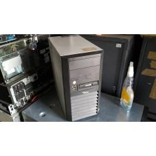 Брендовый системный блок Fujitsu Siemens Esprimo P3510