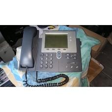 IP телефон CISCO 7941 series