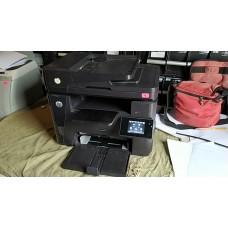 Монохромное лазерное МФУ HP LaserJet Pro MFP M225dw №4